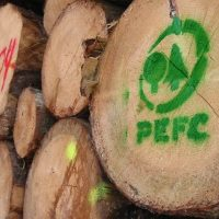 FSC ® (FSC-C130319) and PEFC Certification