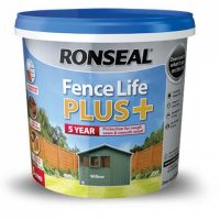 Fence & Shed Time