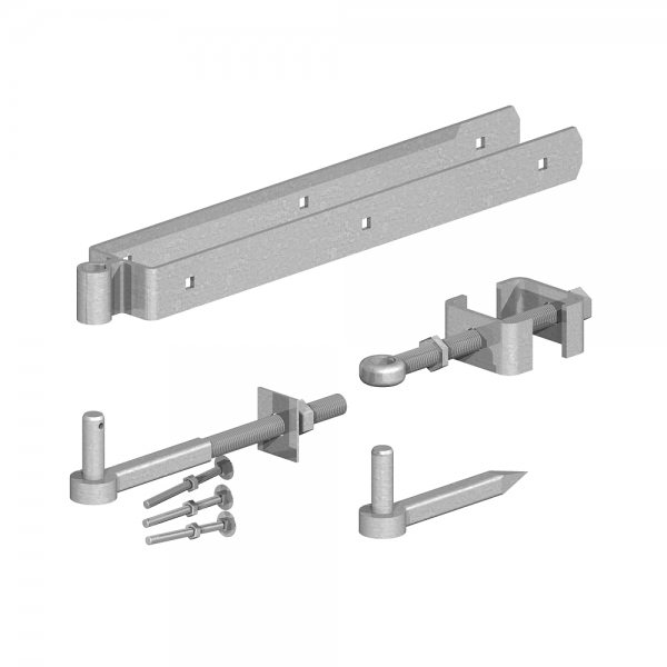 Gate Fixings Range