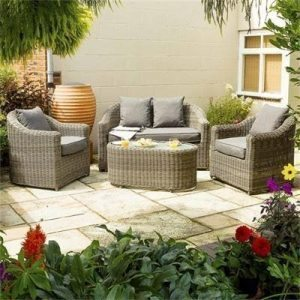 Bunbury Sofa Set