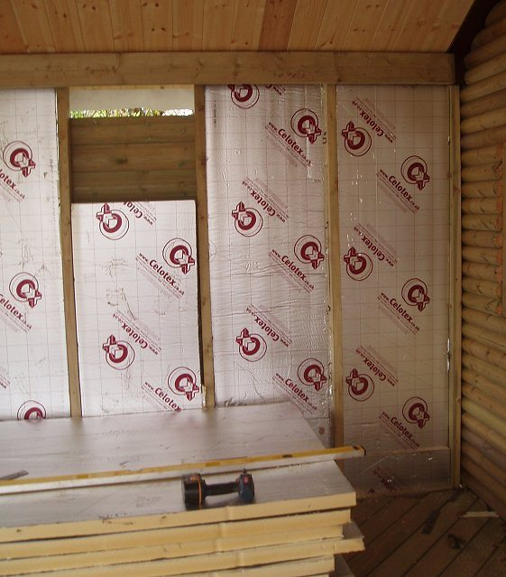 Celotex pir rigid insulation floor and wall insulation for 100mm kingspan floor insulation