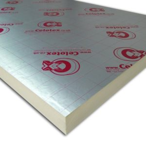 Celotex and Rigid PIR Insulation
