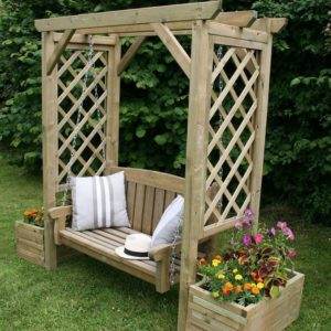 Cotswold Swing Seat
