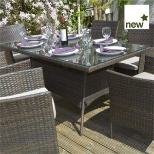 Dewsbury Dining Set
