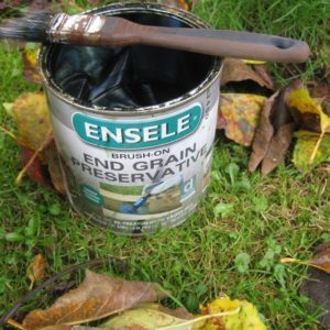 Ensele Ebnd Grain Preservative