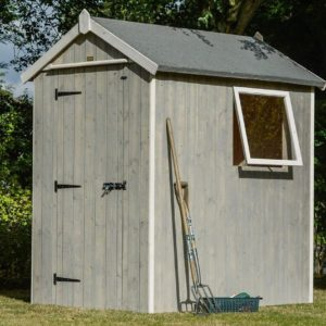 Heritage Shed 6 x 4