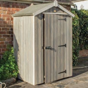 Heritage Shed 4 x 3