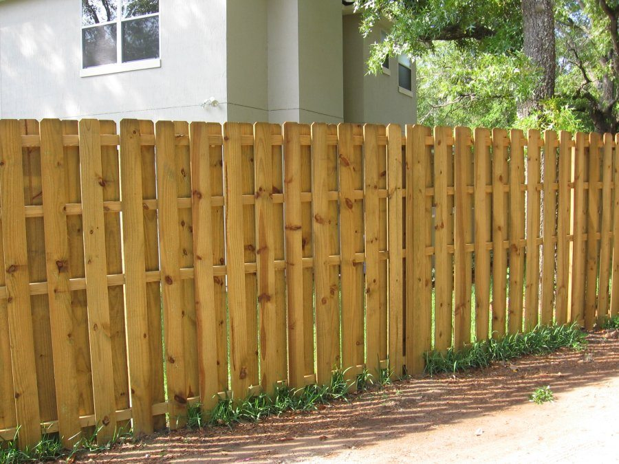 Hit And Miss Fencing Garden Fencing Devon And Cornwall