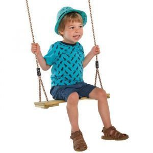KBT Pinewood Swing Seat