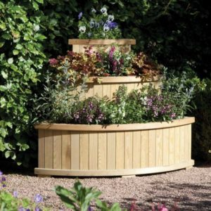 Marberry Cascade Planter
