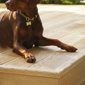 Millboard Decking Fascia