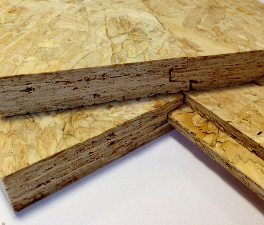 What is osb 3 southern timber for T g osb