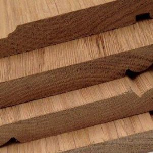Prime Oak Skirting and Architrave