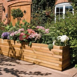 Rowlinsons Patio Planter