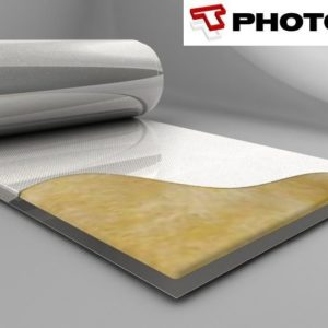 PhotonFoil Insulation
