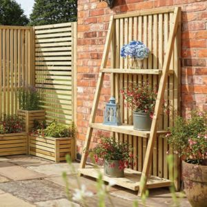 Plant Stand Garden Creations
