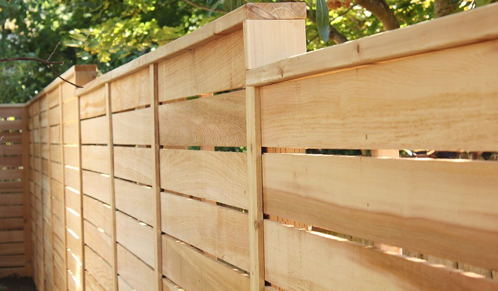 Ranch Fencing | Sawn or Planed Fencing boards | Devon and