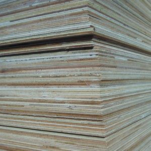 Structural Graded Ply