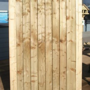featheredge gates