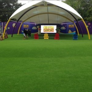 Namgrass Vision 2 metre width