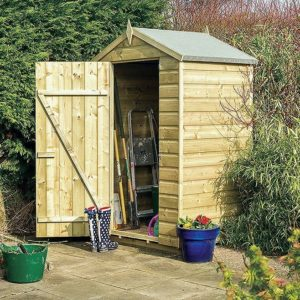 Oxford Shed 4 x 3