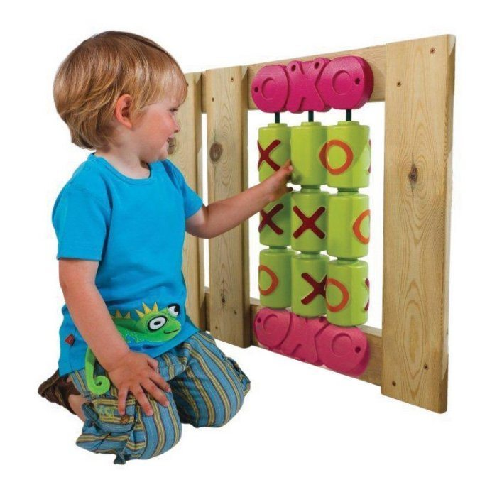 KBT OXO Play Set