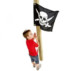 KBT Pirate Flag