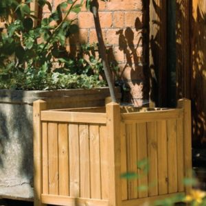Square Planter PLTUB50