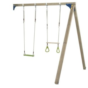 Blue Rabbit Swing Beam Set