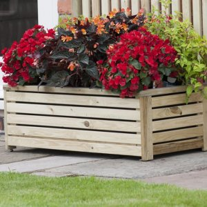 Rectangular Planter