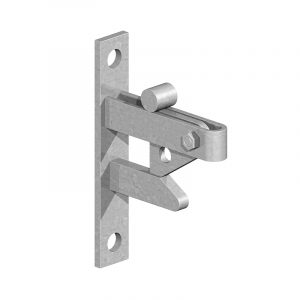 Farm Auto Gate Latch