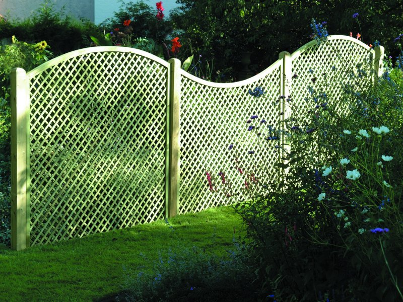 Convex Lattice Panels Concave Lattice Devon And Cornwall