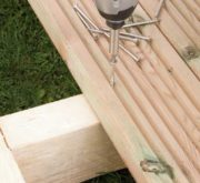 Deck Screws