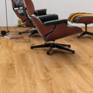 Classic Oak Natural Vinyl