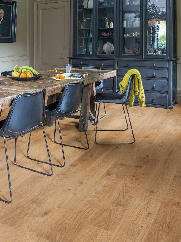 Quick Step Vinyl flooring, the BACL40025