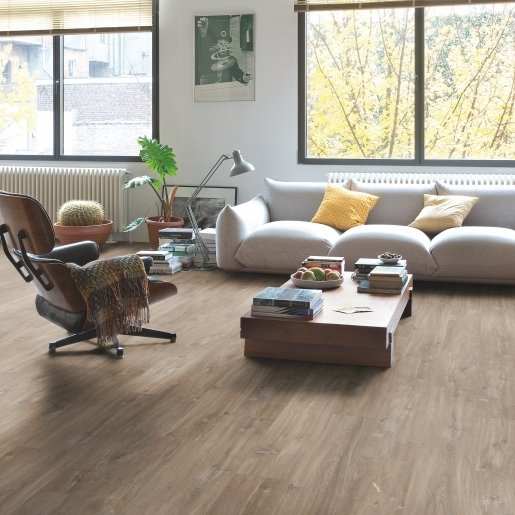 Canyon Oak Dark Brown