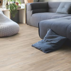 Canyon Oak Brown Click