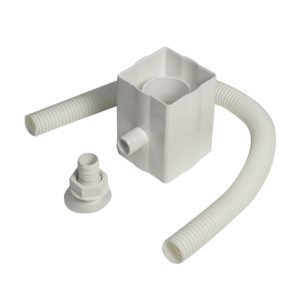 RVS1 Rainwater Diverter Kit