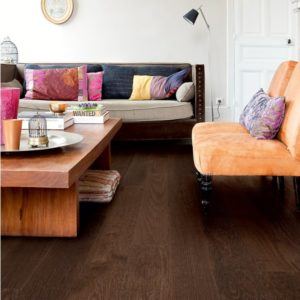 Coffee Brown Oak Matt