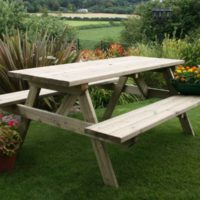 Garden Furniture 20% off during February