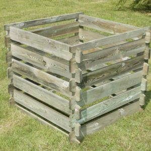 Hutton Compost Bins available in two sizes