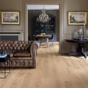 Lifestyleshot of Quick Step Imperio Genuine Oak Extra Matt