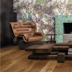Lifestyle image of Caramel Oak Oiled