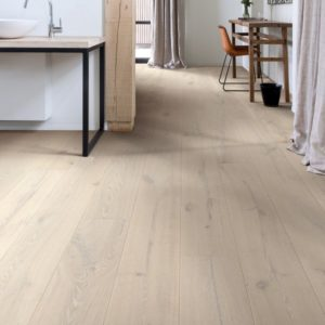 Lifestyle image of Everest White Oak Extra Matt