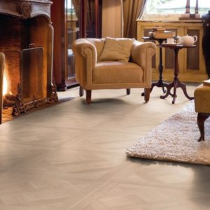Versailles White Oiled