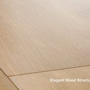 Laminate Floor Structures