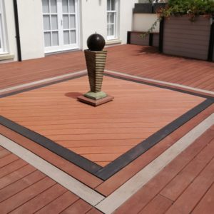 Composite Deckboards