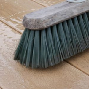 Maintenance for Millboard