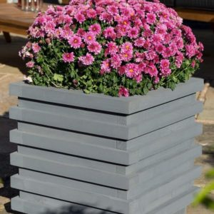 Sorrento Square Planter