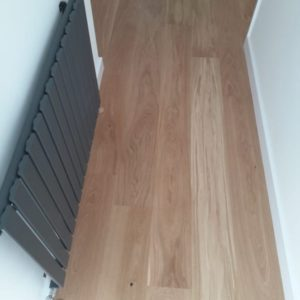 Tega Engineered Oak